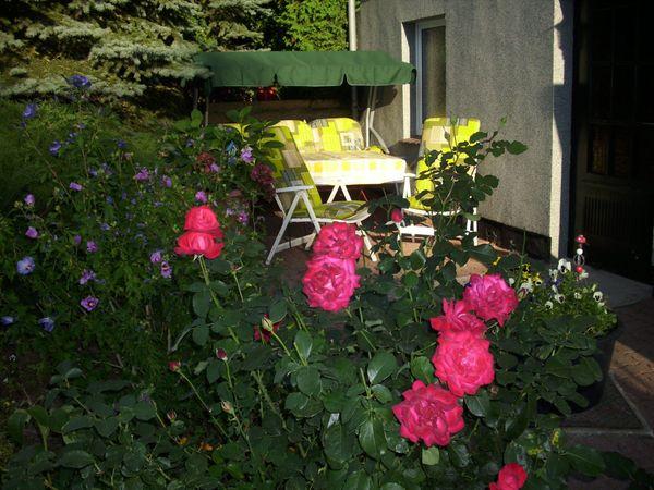 vermiete gemütliche Ferienwohnung in Brüel