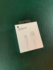Apple Lightning to USB Kabel