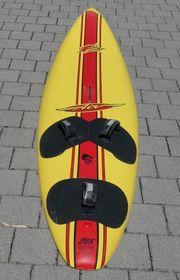 Surfbrett F2 Air 265 Slalom
