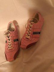 Schuhsammlung zu verkaufen