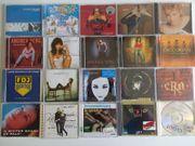 CD Sammlung 20 Stck Schlager
