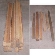 Holzbalken Konstruktionsholz