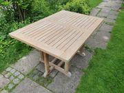 Garpa Tisch 135x90