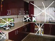Küche Einbauküche in U-Form günstig