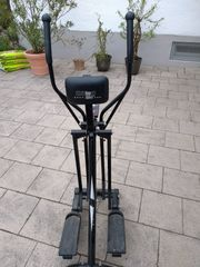 Heimtrainer Stepper