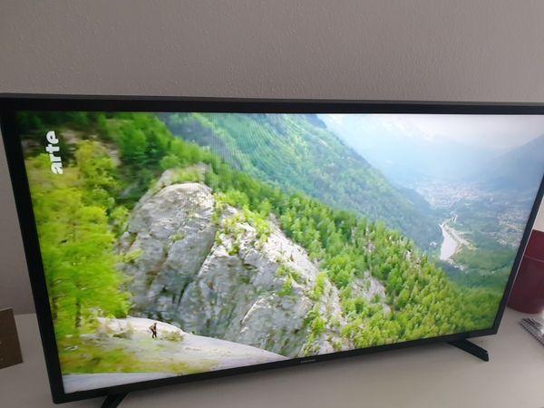 Samsung Full-HD LED 40 Zoll