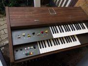 elektr Orgel alt