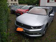 VW Passat Variant comforline