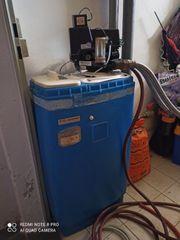 Mebra zkc 25 Weichwasser Kompaktanlage