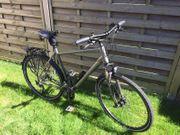 Stevens Avantgarde Fahrrad