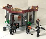 Museumsüberfall Playmobil