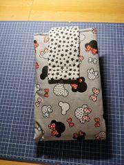 Wickeltasche mit Wickelunterlage und für