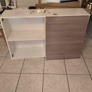Ikea knoxhult wandschrank 120 x