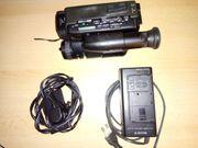 Video Kamera 8mm Sony