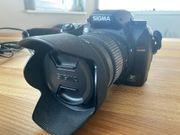 Kamera SIGMA SD14