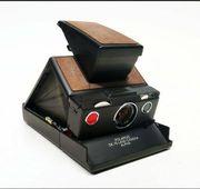 Polaroid SX-70 SX70 Sofortbildkamera LAND-Camera