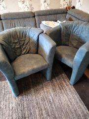 Sessel zwei Stück