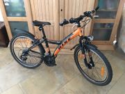 Schickes Kinder MTB Rixe Outback