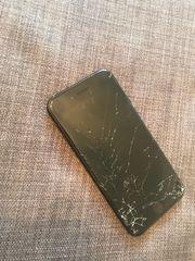 IPhone 7 Display kaputt