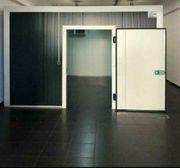 Kühlraum Kühlzellen Tiefkühlzelle Tiefkühlraum 2500x2700x2080