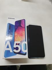 Samsung Galaxy A50 Blue 128GB
