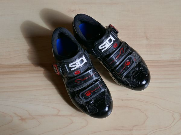 Damen Rennradschuhe SIDI Größe 37
