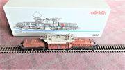 Märklin 3652 H0 E-Lokomotive Schweizer