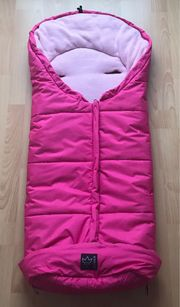Kaiser Iglu Thermo Fleece Fußsack
