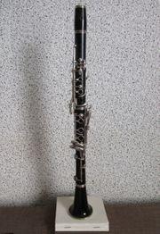 Klarinette Buffet Crampon E-13 Bb-Klarinette