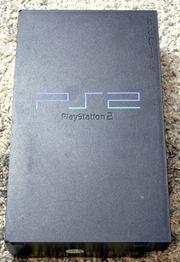 Playstation 2 Getestet SNr C6014972