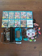 Nintendo Wii U Spielekonsole