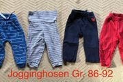Jogginghosen Jungen 86 92