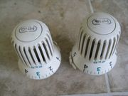 Thermostat Köpfe