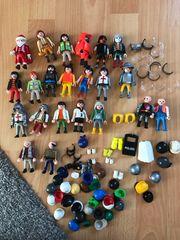 Verschiedene Playmobil Figuren