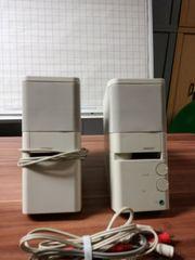 2 Bose Boxen