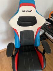 Gamer Stuhl AK Racing