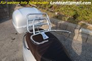 Vespa Touring 4T Roller TOP