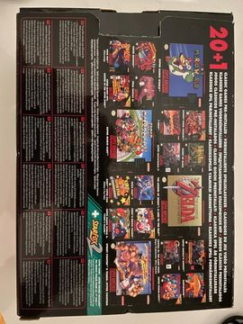 Super Nintendo Classic Mini in: Kleinanzeigen aus Karlsruhe Rüppurr - Rubrik Nintendo Sonstiges