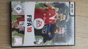 FIFA 10 - PC-Spiel