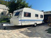 Wohnwagen Hobby 495 Exclusive inkl
