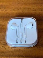 Apple EarPods mit 3 5mm