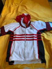 Retro Adidas Jacke 164