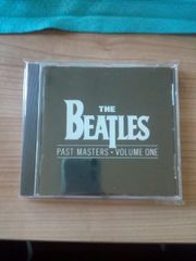 The Beatles- Past Masters- Volume