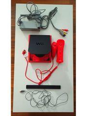 Nintendo Wii 3 spiele