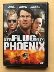 DVD Der Flug des Phönix