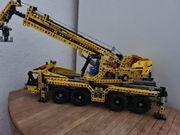 LEGO Technik Mobiler Kran 8053