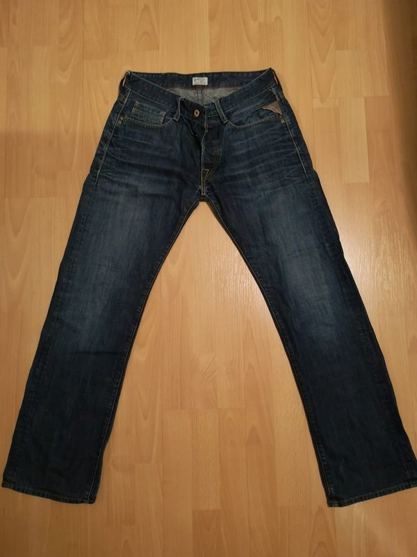 Replay Jeans 31 32