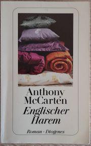 Details zu Anthony McCarten - Englischer