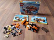 31017 LEGO Creator 3in1 Auto