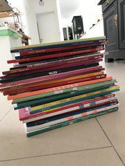 Zeitschriften Sammlung z B Ma